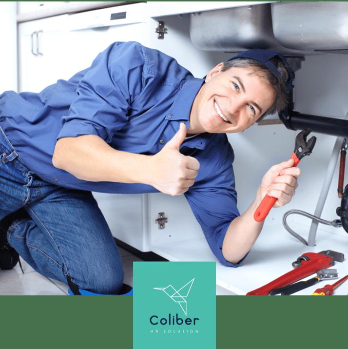 Monterzy instalacji grzewczych i sanitarnych w Niemczech