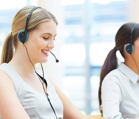 Customer Care with German or Dutch