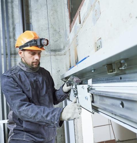 Monter wind i urządzeń dźwigowych – Niemcy
